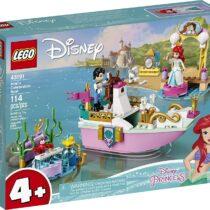 LEGO43191