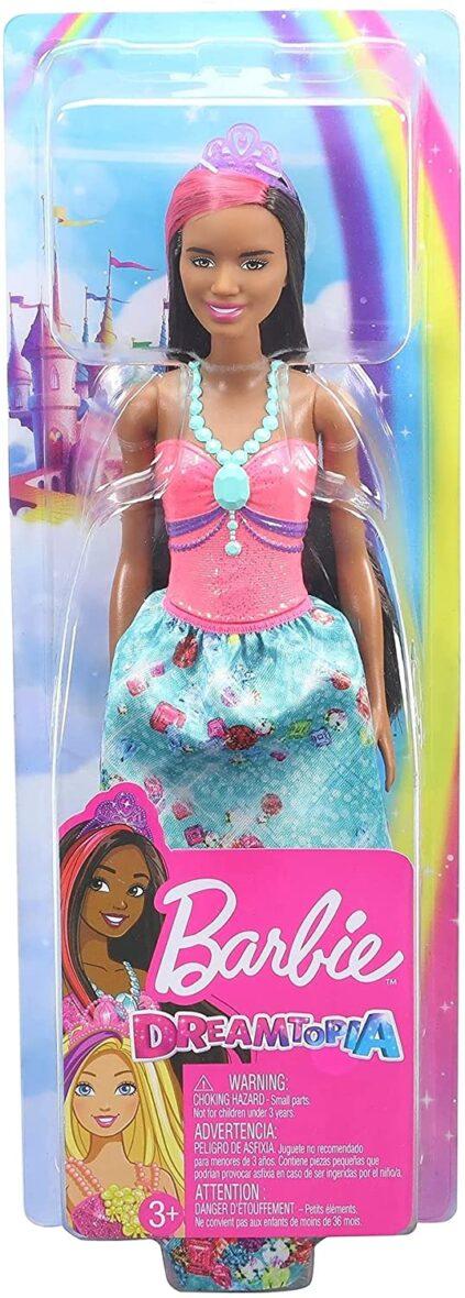 Barbie Papusa Dreamtopia Printesa