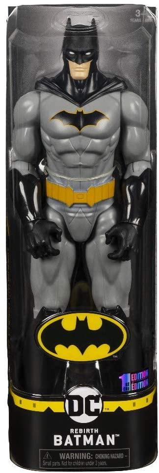 Figurina Batman 30cm Cu Mantie Neagra