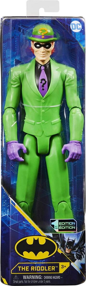 Batman Figurina The Riddler 30 Cm