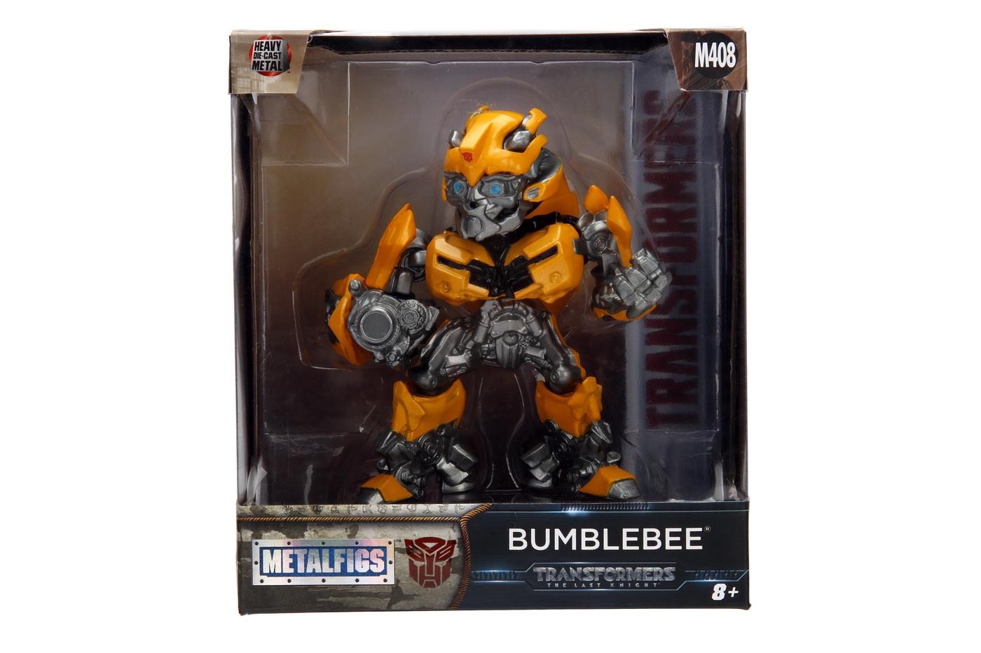 Figurina Transformers 4 Bumblebee