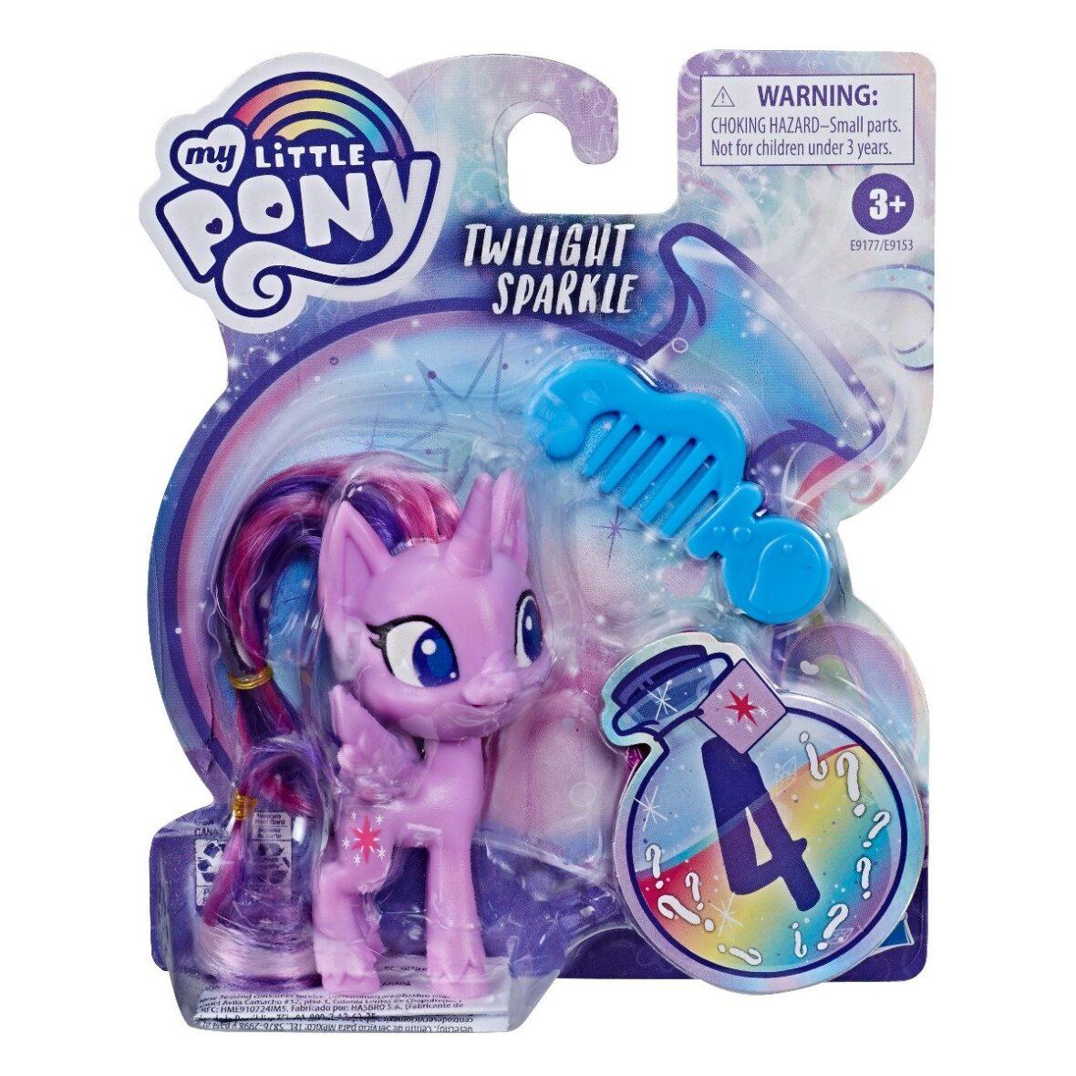My Little Pony Ponei Seria Potion Twilight Sparkle