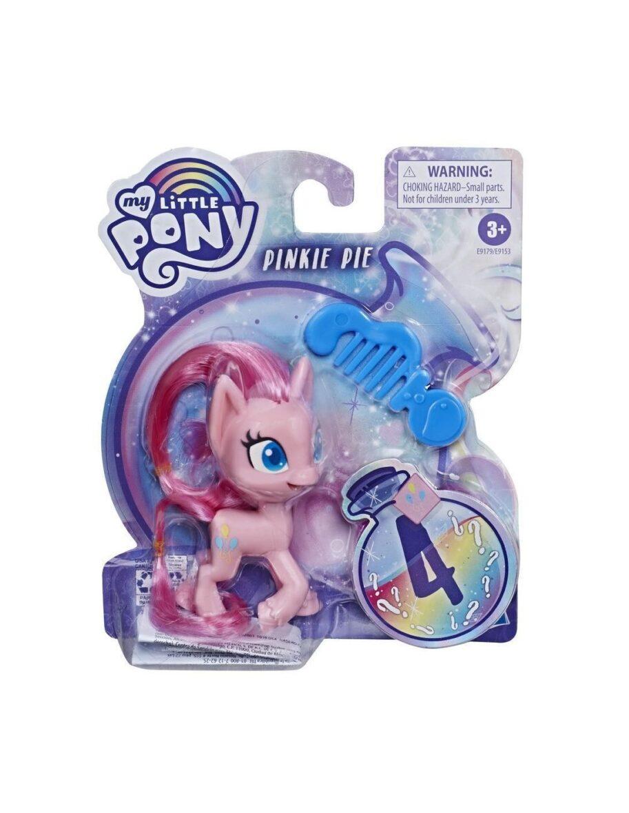 My Little Pony Ponei Seria Potion Pinkie Pie