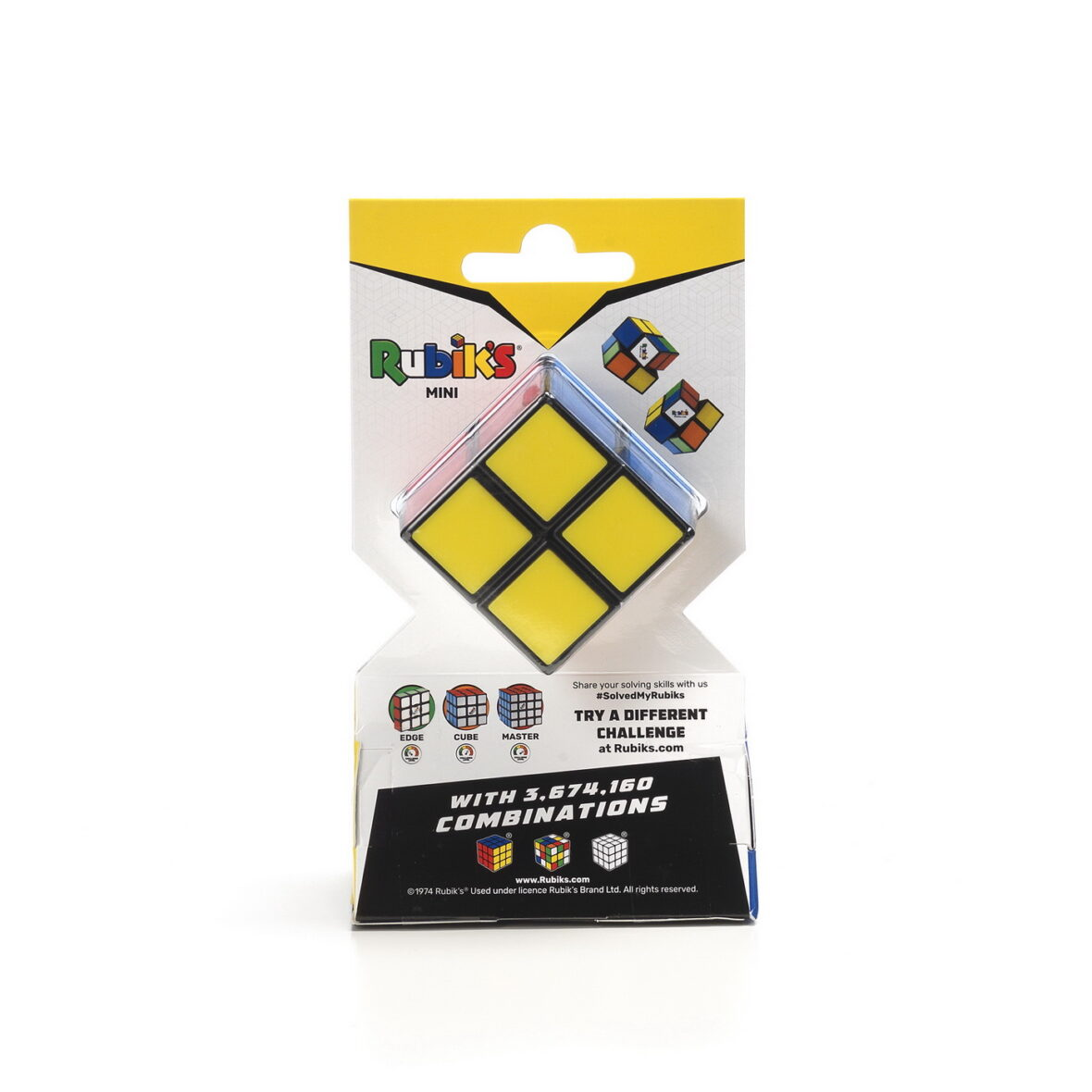 Cub Rubik Mini 2×2