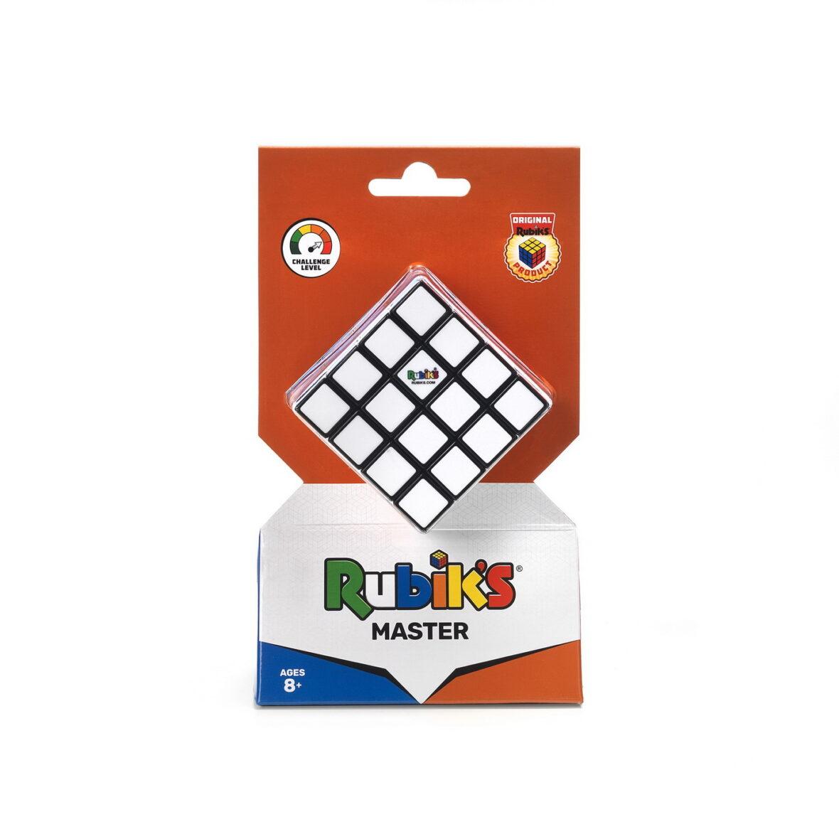 Cub Rubik Master 4×4