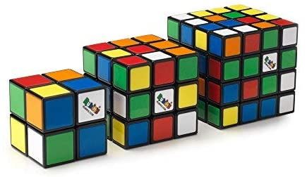 Cub Rubik Trio