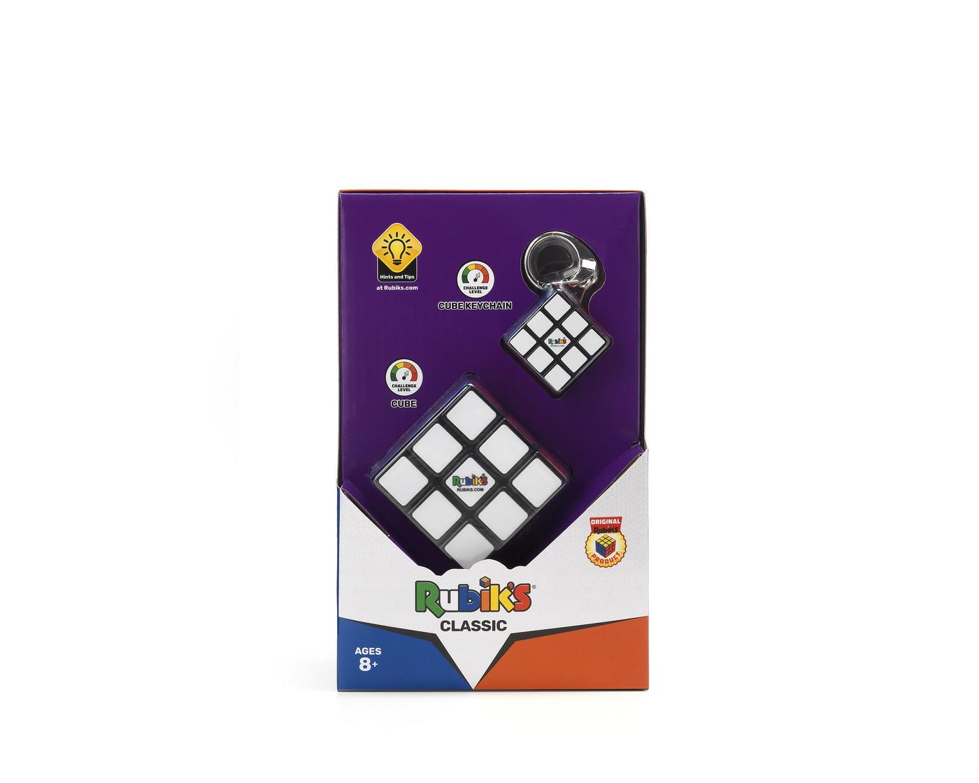 Cub Rubik Duo