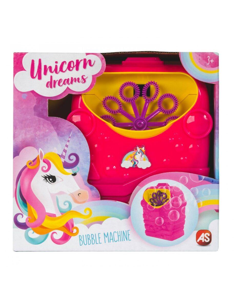 Masina De Baloane Unicorn