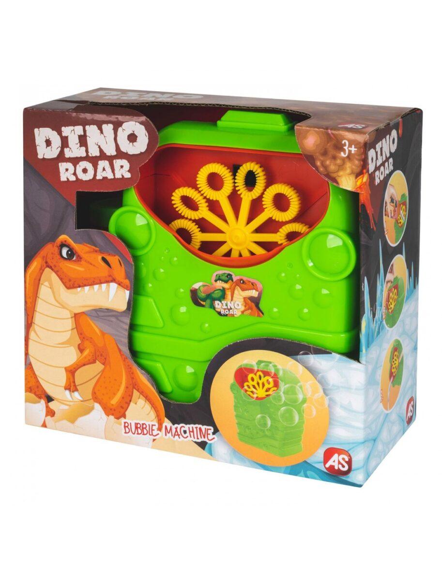 Masina De Baloane Dino