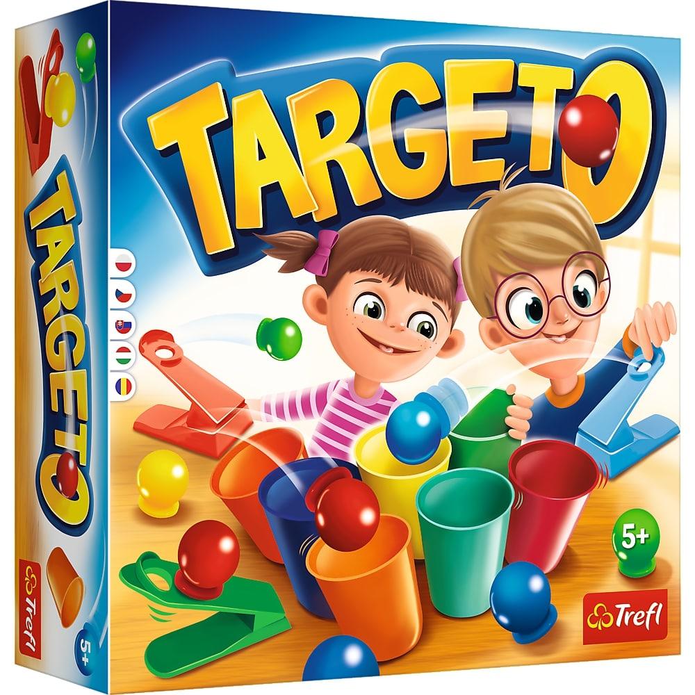 Joc Targeto