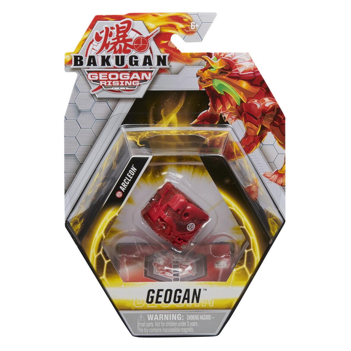 Bakugan S3 Geogan Arcleon
